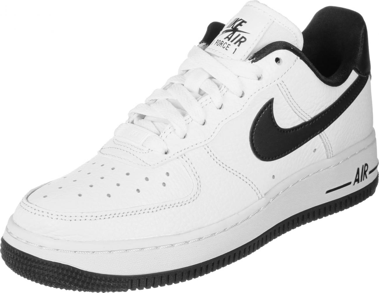 chaussure air force 1 blanche femme